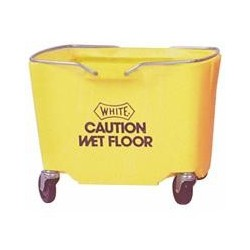 35 Quart Mop Bucket