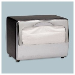 Kimberly-Clark Professional* Scott Full Fold Dispenser
