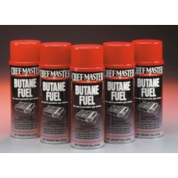 Butane Fuel, 8 oz. can