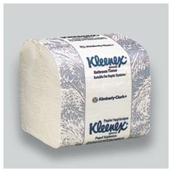Kleenex Hygienic Bathroom Tissue