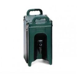 Beverage Server, Insulated, 2-1/2 gallon