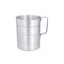 Measuring Cup Alum Dry 1 Quart