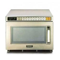 Microwave Oven, 1700 Watt, Memory Pad