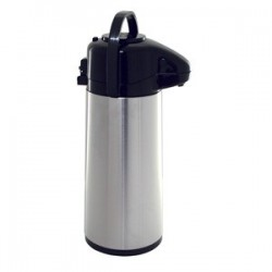 Val-U-Air Airpot, 2.2 liter, Glass Liner