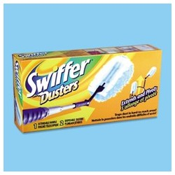 Swiffer Dusters With Extendable Handle
