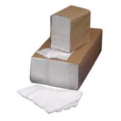 Dinner Napkins, 2-Ply, 1/8-Fold