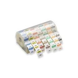 Food Rotation Label Kit, Dispenser and Labels