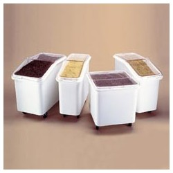 Trimeld Ingredient Bins, 3-1/2 Cubic Ft. Cap.