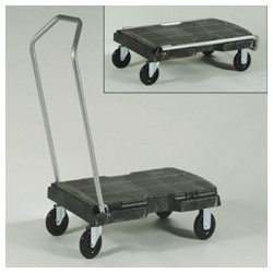 Home and Office Cart. Standard Duty. 400-lb. Capacity