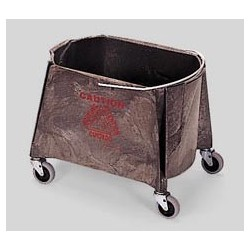 44 Quart Mop Bucket