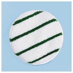 Rotary Yarn Bonnets with Scrub Strips