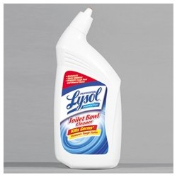 Professional Lysol Disinfectant Toilet Bowl Cleaner