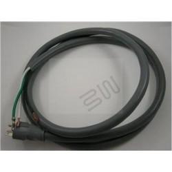 Power Cord, 15 Amp