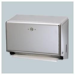 Mini Combination Towel Cabinet