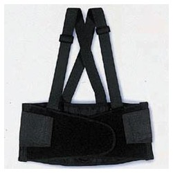 Remedease Standard Back Supports: Large