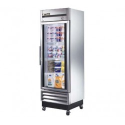 Refrigerator, Reach-in, One-Section, 19 cu. ft.