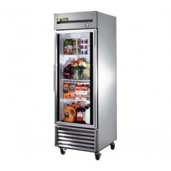 Refrigerator, Reach-in, One-Section, 23 cu. ft.