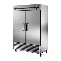 Refrigerator/Freezer, Reach-in, Two-Section, 23 cu. ft.