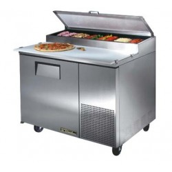 Pizza Prep Table, 11.4 cu.ft., 19.5""