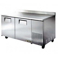 Work Top Freezer, Two Section, 20.6 cu.ft.