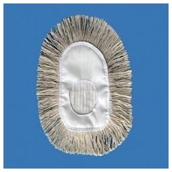 Wedge Dustmop Head