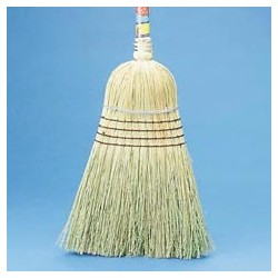 Warehouse Broom