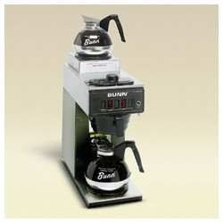 VP17-2. 12 Cup Automatic Drip Commercial Coffee Maker