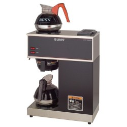 VPR BLACK Coffee Maker, Pour-Over