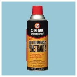 3-IN-ONE Professional Penetrant
