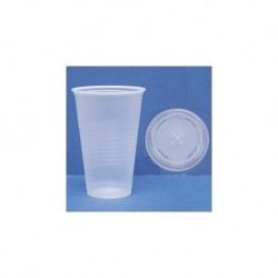 Translucent Cold Cups, 16-oz.