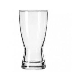 15 OZ. Hour Glass, Pilsner, glasses