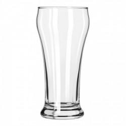 12 OZ. BULGE TOP BEER, Pilsner, glasses