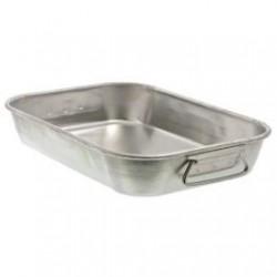 Cake Pan, 9-3/4 inch  x 13-3/4 inch  x 2-1/4 inch