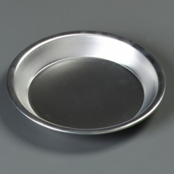 """Pie Pan Aluminum 9"""""""