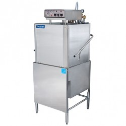Dishwasher, Door Type, High Temperature