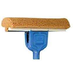 "Continental Sponge Mop, 12-3/4"""
