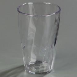 Swirl Tumbler, 5 oz., polycarbonate, dis
