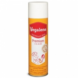 Vegalene Food Release Spray, Pan Coating