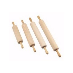 "Rolling Pin 18"" Wood"