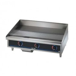 Griddle, Countertop, Electric  36""