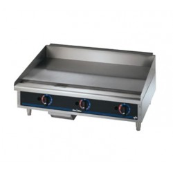 Griddle, Countertop, Gas  36""
