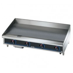 Griddle, Countertop, Gas  48""