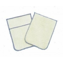 Junior Pan Grabber/Baker's Pad, heavy duty terry cloth