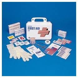 Weatherproof First Aid Kit For up to 10 People