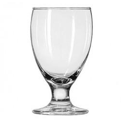 10.5 OZ BANQUET GOBLET-EMB, glasses