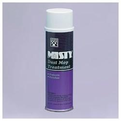 Misty Dustmop Treatment
