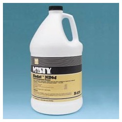 Misty Biodet ND64 Disinfecting Germicidal Cleaner